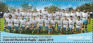 [Rygby World Cup - Tokyo, Japan, type GER]