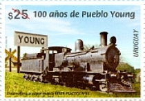 [The 100th Anniversary of the City of Pueblo Young, type GGC]