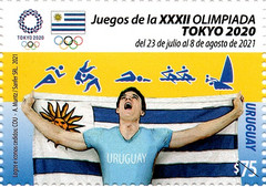 [Summer Olympic Games 2020 - Tokyo, Japan 2021, type GIO]