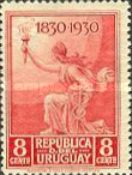 [The 100th Anniversary of Independence, type HG]