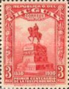 [The 100th Anniversary of Independence, type HO]