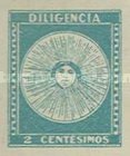 [Philatelic Exhibition - Montevideo, Uruguay, type HT]