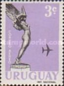 [Airmail - Captain Boiso Lanza, type OE]