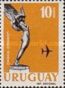 [Airmail - Captain Boiso Lanza, type OE10]