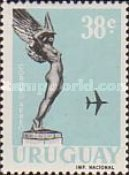 [Airmail - Captain Boiso Lanza, type OE2]