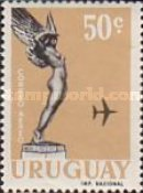 [Airmail - Captain Boiso Lanza, type OE3]
