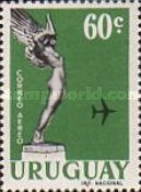 [Airmail - Captain Boiso Lanza, type OE4]
