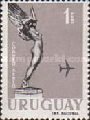 [Airmail - Captain Boiso Lanza, type OE6]