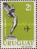 [Airmail - Captain Boiso Lanza, type OE7]