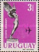 [Airmail - Captain Boiso Lanza, type OE8]