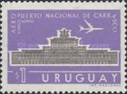 [Airmail - Carrasco National Airport, type OL]