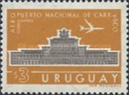 [Airmail - Carrasco National Airport, type OL2]