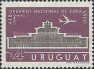 [Airmail - Carrasco National Airport, type OL3]