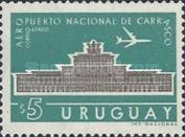[Airmail - Carrasco National Airport, type OL4]