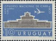 [Airmail - Carrasco National Airport, type OL5]