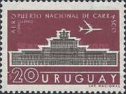 [Airmail - Carrasco National Airport, type OL6]