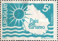 [Tourism in Uruguay, type WH]