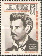 [The 125th Anniversary of the Birth of Doctor Alfonso Espinola, type XE]