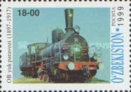 [Locomotives, Typ FV]