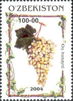 [Grapes, type TH]