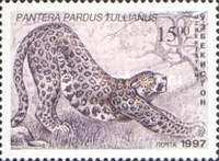 [The Leopard, Typ XEI]