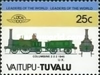 [Locomotives, Typ AM]