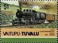 [Locomotives, Typ CD]
