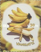 [Tropical Fruits - Self Adhesive Stamps, type ABL]