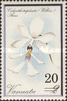 [Orchids - Issues of 1982 Surcharged, type AS3]