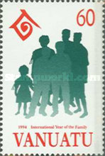 [International Year of the Family, type NL]