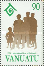 [International Year of the Family, type NM]