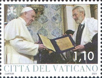 [Interfaith Dialogue Efforts of Pope France, type BTG]