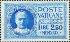 [Express Stamps, type C1]