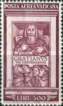 [The 800th Anniversary of the Church Laws of Gratianus, type CC]