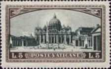 [Stamps, type K]