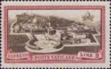 [Express Stamps, type L]