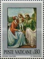 [The Holy Family, type MB]