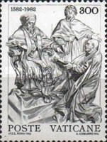 [The 400th Anniversary of the Gregorian Calendar, Tip UL]