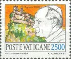 [The World journey of Pope John Paul II, Tip WH]