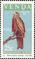 [Migratory Birds, Typ CO]