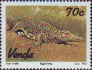 [Crocodile Farming, Typ IL]