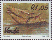 [Crocodile Farming, type IN]