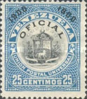 [Issue of 1898 Overprinted