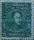 [Simon Bolivar Postage Stamps of 1932 Perforated