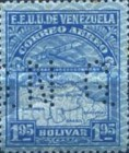 [Airmail Stamps of 1932 Perforated
