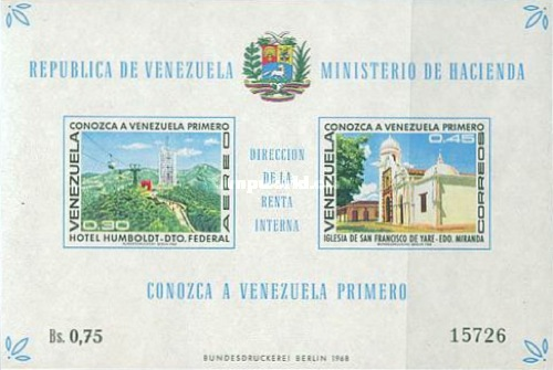 [Airmail - Tourism, type ]