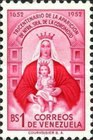 [The 300th Anniversary of Apparition of Our Lady of Coromoto - In 3 Sizes, type AEJ]