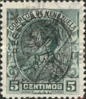 [Issues of 1893 Overprinted