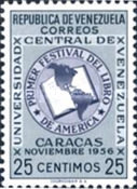 [The 1st American Book Festival, Caracas, type AQF3]