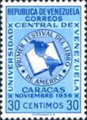 [The 1st American Book Festival, Caracas, type AQF4]